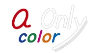 a only color